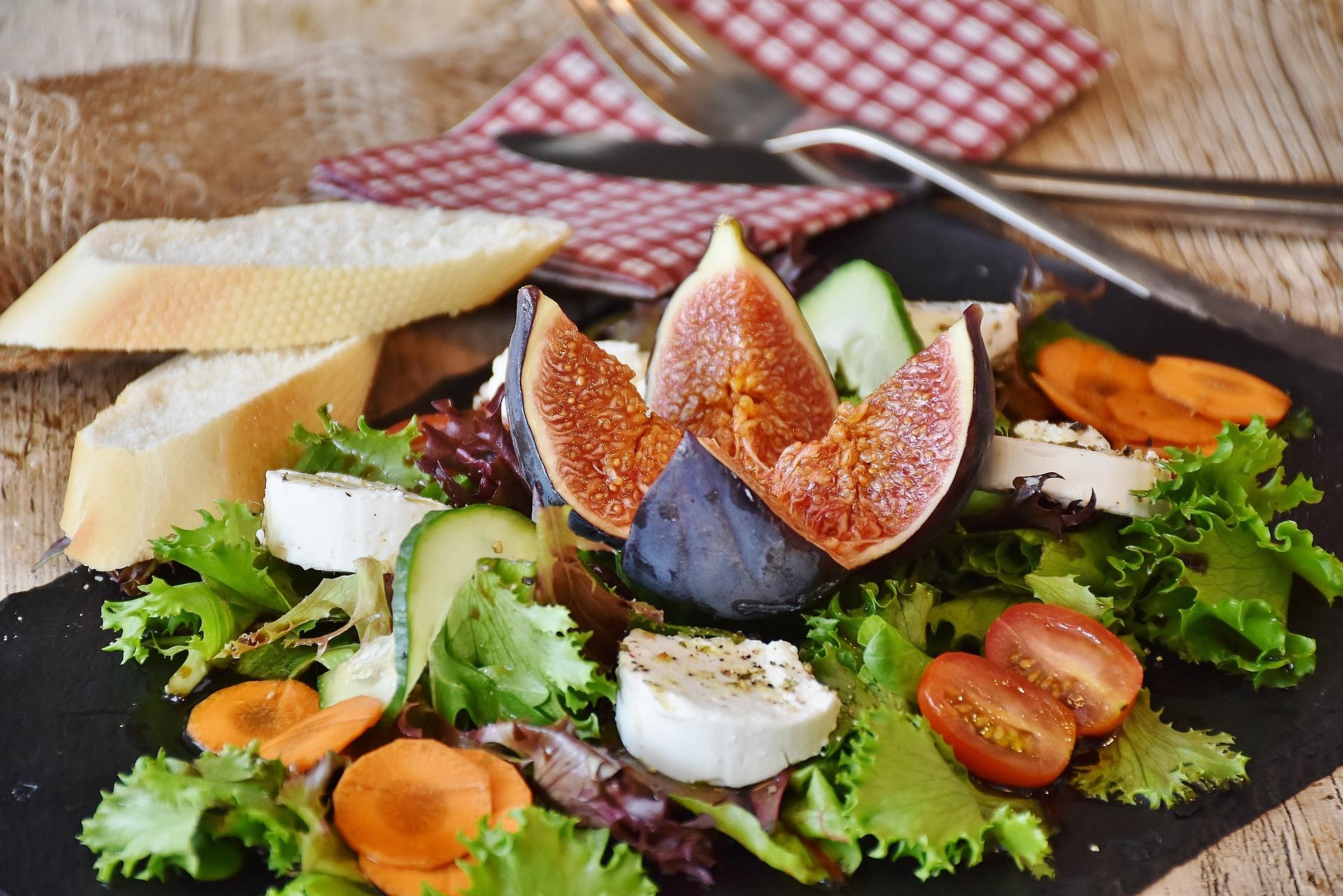 jak się odżywiać