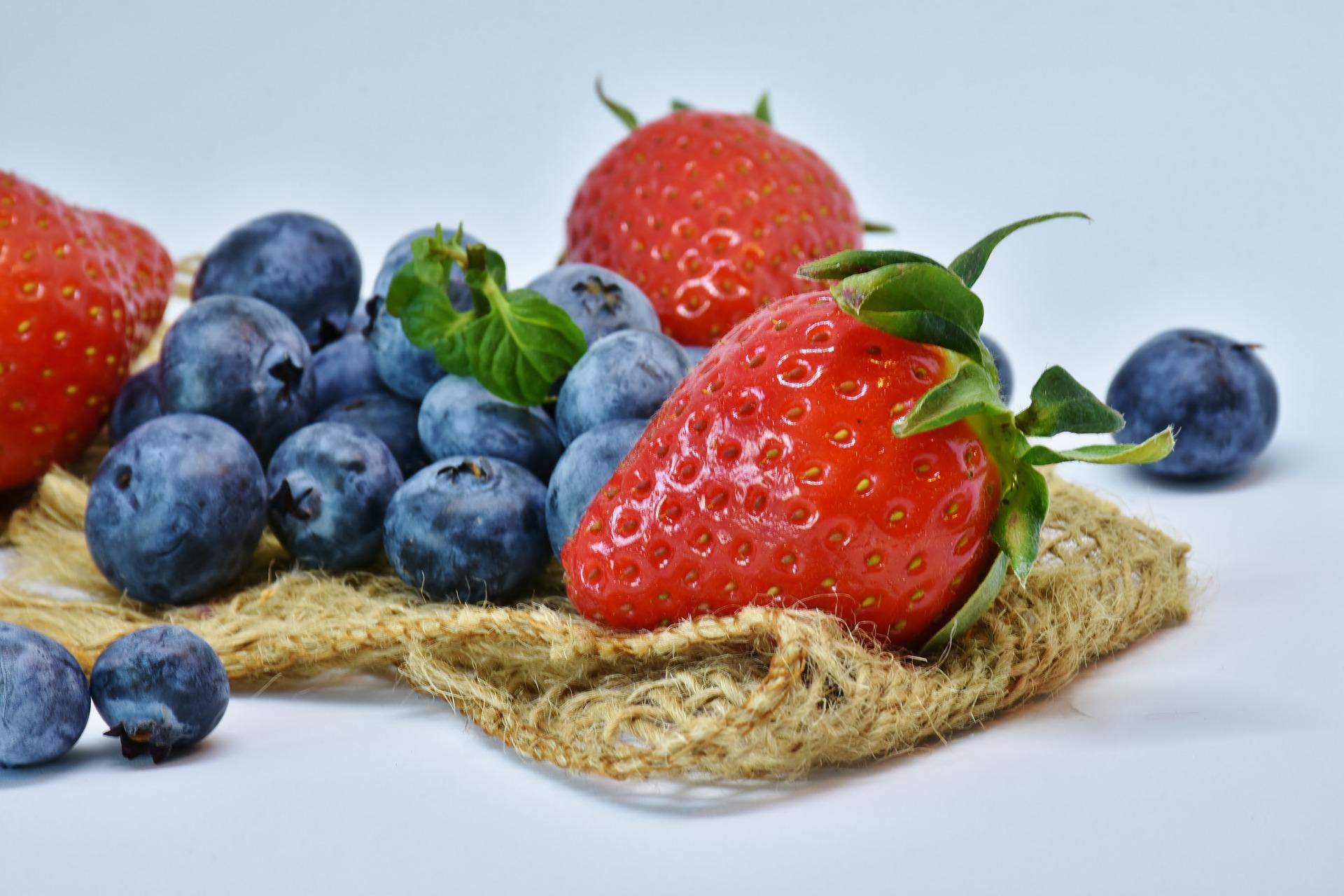 co jeść aby schudnąć