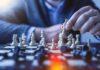 Nauka gry w szachy dla dzieci