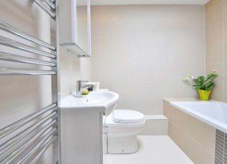 Ceramika łazienkowa - umywalka, miska WC, bidet