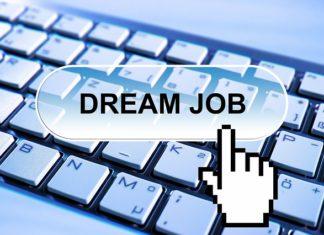 Szukanie pracy to praca na pełen etat!