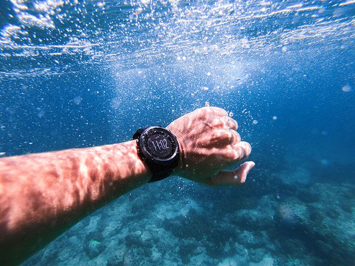 Czy warto kupić zegarki sportowe Casio