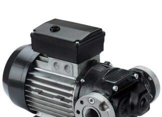Sposób działania ręcznej i elektrycznej pompki do ściągania paliwa
