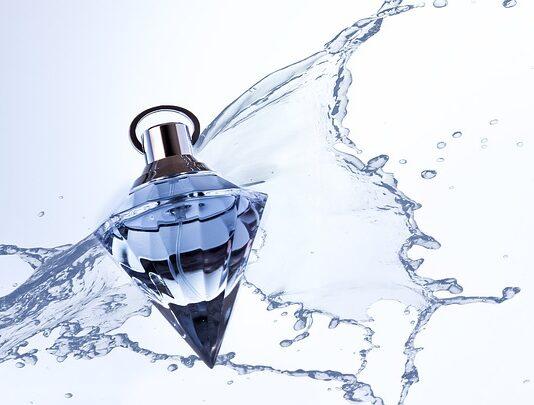 Wyjątkowy zapach dla kobiet