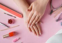 Metody na nawilżenie paznokci Jak mieć mocniejsze paznokcie